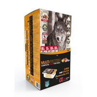 alpha spirit Complete Dog Food Multi Protein 5,67kg