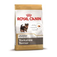 Royal Canin Breed Yorkshire Terrier 29 Junior 500g