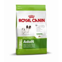 Royal Canin Size X-Small Adult1,5kg