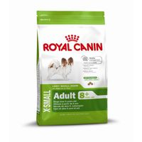Royal Canin Size X-Small Adult 8+ 500g
