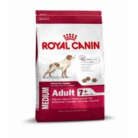 Royal Canin Size Medium Adult 7+ 15kg