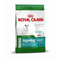 Royal Canin Size Mini Ageing +12 800g
