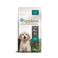 Applaws Hunde Trockenfutter Puppy Small & Medium Breed mit Huhn 2 kg