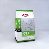 Arion Original Adult medium Chicken & Rice 12kg