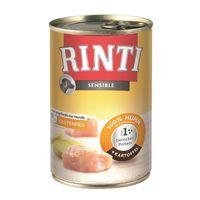 Rinti Sensible Huhn + Kartoffel 400g