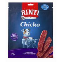 Rinti Extra Snack Chicko Schinken 170g