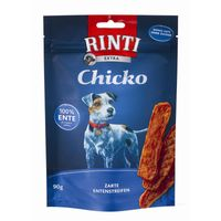 Rinti Extra Snack Chicko Ente 90g