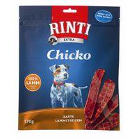 Rinti Extra Snack Chicko Lamm 170g