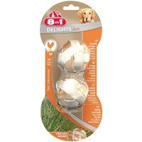 8in1 Delights Balls M, 2 Stück