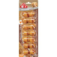 8in1 Delights BBQ XS (7er)