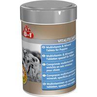 8in1 Multi VitaminTabletten Welpen, 100 Stück