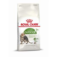 Royal Canin Feline Outdoor +7 400g