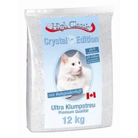 Classic Cat Katzenstreu High Crystal Edition 12kg