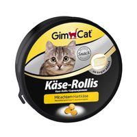 GimPet Käse - Rollis 400 Stück