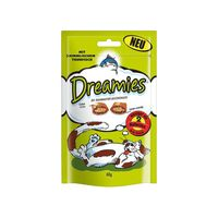 Dreamies Cat Snack mit Thunfisch 60g