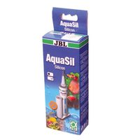 JBL AquaSil 80 ml transparent