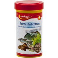 zookauf Fisch Aquarium Futtertabletten 250 ml