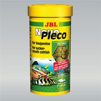 JBL NovoPleco Chips 250 ml