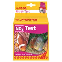 sera Nitrat Test, (NO3), 15 ml