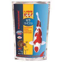 sera KOI Professional Sommerfutter 500 g