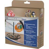 8in1 Birdola Ring Feeder incl. Menu