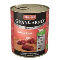 Animonda GranCarno Adult Sensitive Rind pur 400g