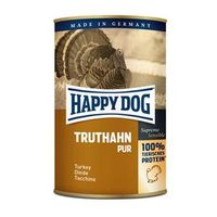 Happy Dog Dose Truthahn Pur 400g