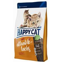 Happy Cat Supreme Atlantik-Lachs 1,4 kg