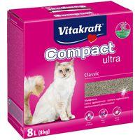 Vitakraft Compact ultra Classic 8kg