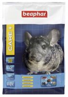 Beaphar Care+ Chinchillas 1,5kg