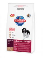 Hills Canine Adult Advanced Fitness™ Lamb & Rice 12kg