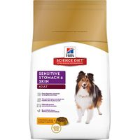 Hills Canine Adult Sensitive Stomach & Skin 3kg
