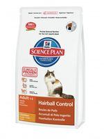 Hills Feline Adult Hairball Control Huhn 5kg