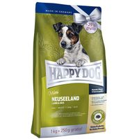 Happy Dog Supreme Mini Neuseeland 1,25 kg
