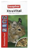 Beaphar XtraVital Futter für Degus 1kg