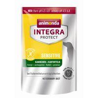 Animonda Dog Trockennahrung Integra Protect Sensitiv Kaninchen & Kartoffeln 700g