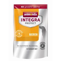 Animonda Dog Trockennahrung Integra Protect Sensitiv Niere 700g