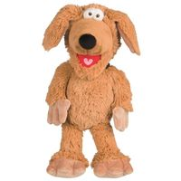 Trixie Plüschfigur für Hunde, Wiwaldi