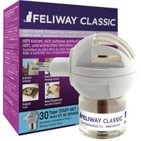 Feliway Classic Happy Home Start-Set