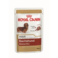 Royal Canin Breed Health Nutrition Dachshund 85g