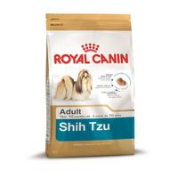 Royal Canin Breed Shih Tzu 24 Adult 7,5kg