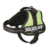 Julius-K9 Powergeschirr lindgrün 3/XL 82-118cm