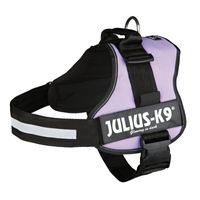 Julius-K9 Powergeschirr fuchsia 3/XL 82-118cm
