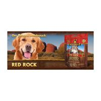 Wolfsblut Hunde Snack Cracker Red Rock Känguru 225g