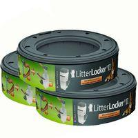 LitterLocker II - Nachfüllkassette Vorratspack