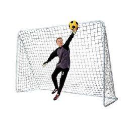ALERT Sports großes Fußball-Tor Metall BxH ca. 300x205cm