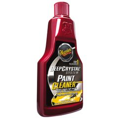Meguiars A3016 Lackreiniger DEEP CRYSTAL Paint Cleaner (Step 1) Politur 473ml