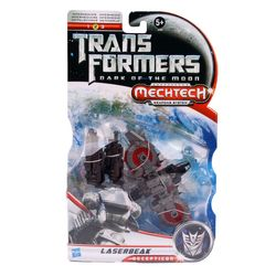 Hasbro TRANSFORMERS 32362 Mechtech Deluxe Laserbeak