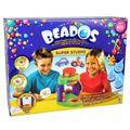 Beados (Bindeez) Starter Pack mit Super Studio, 800 Perlen, Sprayer