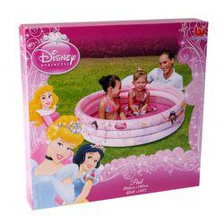 BESTWAY 91047 Planschbecken Disney PRINCESS 122cm Pool PINK